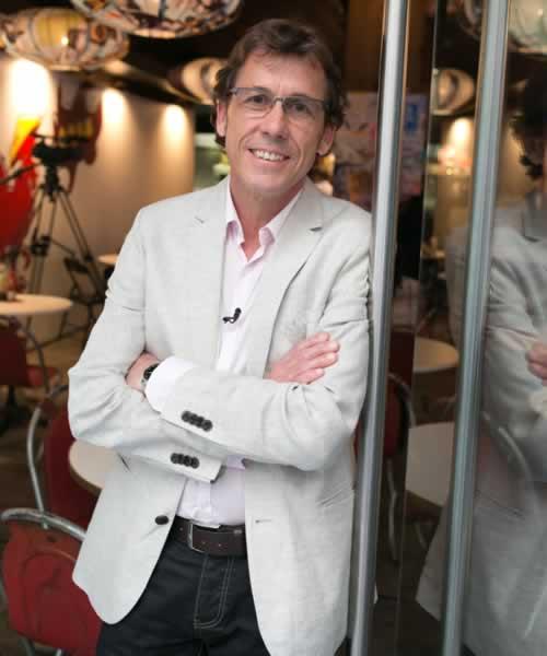 Dr Eddy Bajrovic