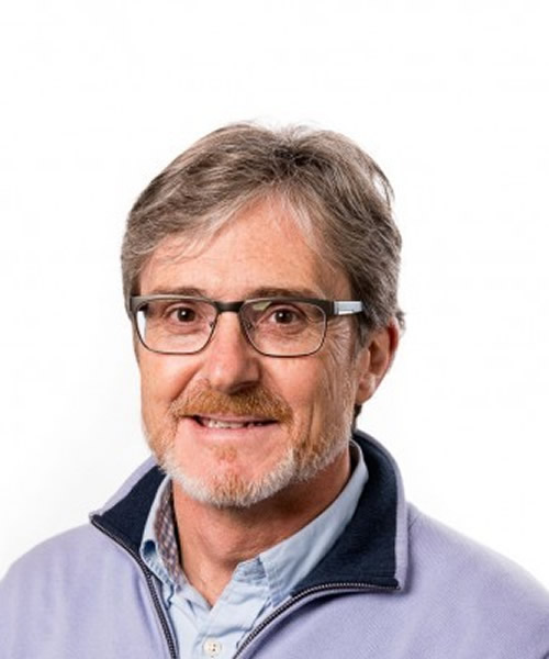 Prof Joe Torresi